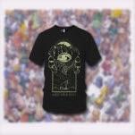 Dance Gavin Dance Eye Black T-Shirt