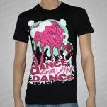 Dance Gavin Dance Jellyfish Black T-Shirt