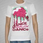 Dance Gavin Dance Jellyfish White T-Shirt