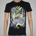Dance Gavin Dance Key Black T-Shirt