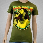 Dance Gavin Dance Marley Army Green T-Shirt