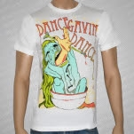 Dance Gavin Dance Reach White T-Shirt