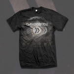 official Dangerkids CAD Charcoal T-Shirt