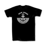 Dave Hause Anchor Black T-Shirt