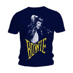 David Bowie Scream T-Shirt