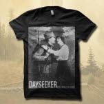 Dayseeker Couple Black T-Shirt