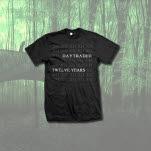 Daytrader Numbers Black T-Shirt