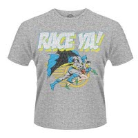 Dc Originals Batman Race Ya T-Shirt