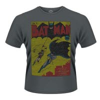 Dc Originals Batman Issue One T-Shirt