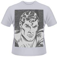 Dc Originals Superman Portrait T-Shirt