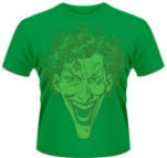 Dc Originals Joker T-Shirt
