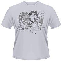 Dc Originals Original Heroes T-Shirt