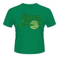 Dc Originals Green Arrow T-Shirt
