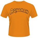 Dc Originals Aquaman T-Shirt