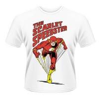 Dc Originals The Scarlet Speedster T-Shirt