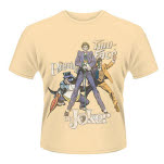 Dc Originals Villains T-Shirt