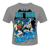 Dc Originals Batman And Robin T-Shirt