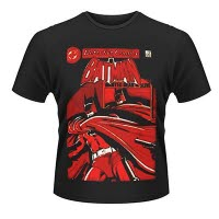 Dc Originals Batman Dead Or Alive 2 T-Shirt