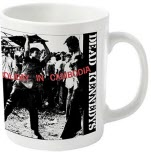 Dead Kennedys Holiday In Cambodia Coffee Mug