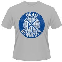 Dead Kennedys Bedtime For Democracy T-Shirt