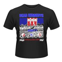Dead Kennedys California Uber Alles T-Shirt