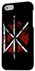 Dead Kennedys Logo iPhone 5 Cover