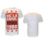 Death Row Records White Dr Dre T-Shirt