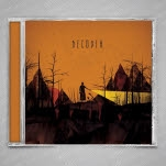 Decoder Self Titled CD