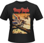 Deep Purple Storm Bringer T-Shirt