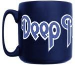 Deep Purple Logo Coffee Mug