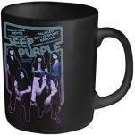 Deep Purple Euro Tour Coffee Mug