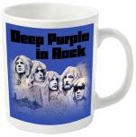 Deep Purple In Rock Coffee Mug