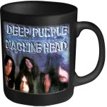 Deep Purple Machine Head Coffee Mug