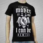 Demise Maker Black T-Shirt