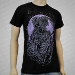 official Demise Reaper Black T-Shirt