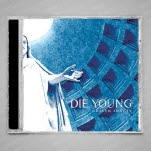 official Die Young TX Graven Images CD