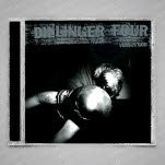 Dillinger Four Versus God CD
