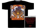 Dio Sacred Heart T-Shirt