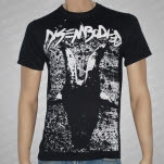 Disembodied Goat Black T-Shirt
