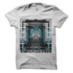 Divided By Friday Modern Memoirs White T-Shirt