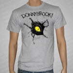 Donnybrook The Beast Inside Heather Gray T-Shirt