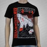 Dream On    Dreamer Battleship Black T-Shirt