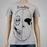 Dredg Chuckles Silver T-Shirt