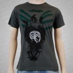 Dredg Painting Charcoal T-Shirt