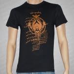 Dredg Scarab Black T-Shirt
