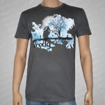Dredg Tree Gray T-Shirt