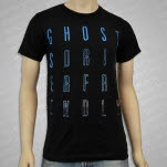 Driver Friendly Ghost Black T-Shirt