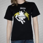 Drop Dead Gorgeous Angel Black T-Shirt
