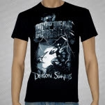 Drop Dead Gorgeous Battle Scene T-Shirt