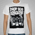 Drop Dead Gorgeous Horror T-Shirt